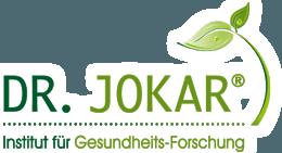 Dr. Jokar - Die besten Gesundheitsmittel aus der Natur.