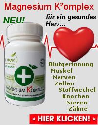 Magnesium-Vitamin K