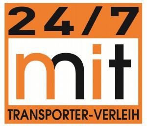 mit24 – Der schnellste Umzugstransporter-Verleih rund um die Uhr in Aachen und Region